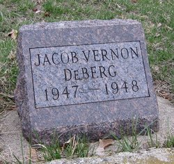 Jacob Vernon DeBerg