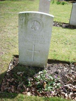 Private Frederick Herbert Bennett