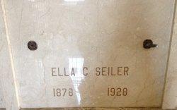 Ella C. Seiler