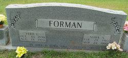 Noma <i>Strong</i> Forman