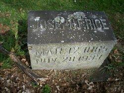 Joseph Ferris Rice