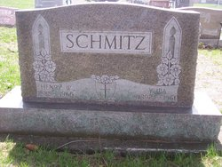 Henry William Schmitz