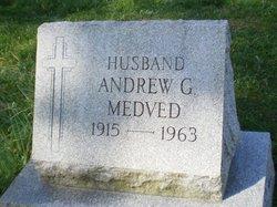 Andrew G Medved