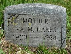 Iva Hakes