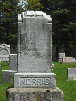 Hannibal R. Norris