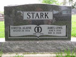James L Stark