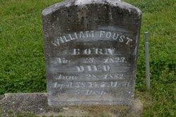 William Foust