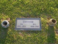William David Will Chatham