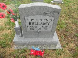 Roy Eugene Bellamy