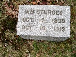 William H. Sturges