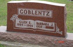 Glen Edward Coblentz