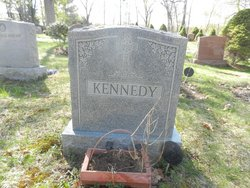 John Joseph Kennedy
