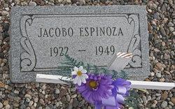Jacobo Espinoza