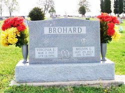 Melvin L. Brohard