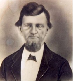 Joseph Blaine Dixon