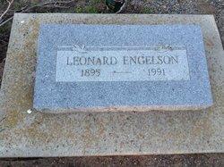 Leonard Engelsen