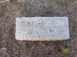 Olina Lena Engelsen