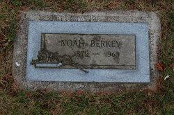 Noah Ellsworth Berkey