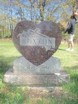 Evelyn E. Buxton