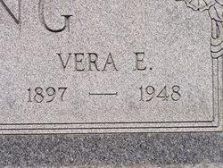 Vera E <i>Kilmer</i> King