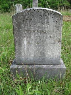 Virginia Elviria <i>Henderson</i> Ammons