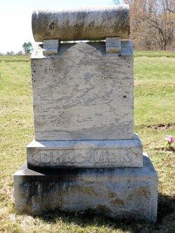 Harriet Jane <i>Nelson</i> Chadwick