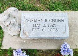 Norman R Chunn