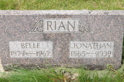 Belle Rian