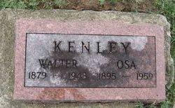 Walter Kenley