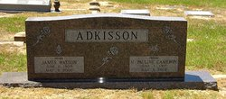 James Watson Rosy Adkisson