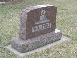 Jacob Wolters
