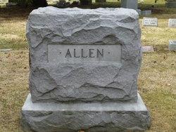 Dr Horace Newton Allen