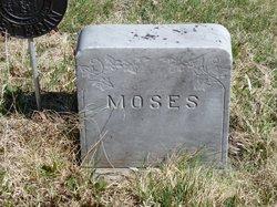Moses B. Black
