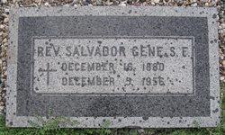 Rev Salvador Gene