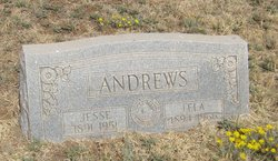 Lela Electra <i>Tarpley</i> Andrews