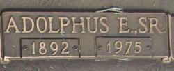 Adolphus Edward Dolphus Flinchum, Sr