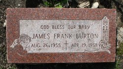 James Frank Burton