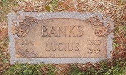 Lucius Banks
