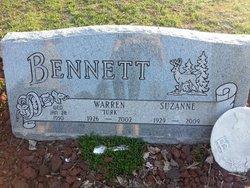 Warren Lee Turk Bennett