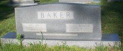 Otis Lee Baker