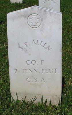 J. P. Allen