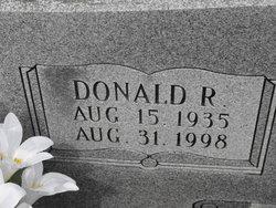Donald R. Cooper