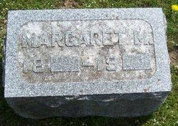 Margaret M. <i>Struble</i> Haight