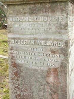 Nathaniel G. Bourne