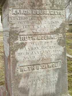 Ruth <i>Carr</i> Bourne