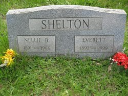 Nellie B. Shelton