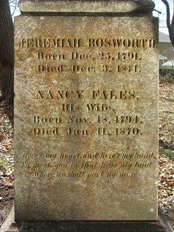 Nancy Bosworth