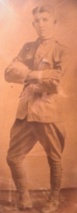 Albert Sidney Greer