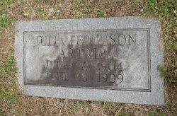 Julia <i>Ferguson</i> Artrip