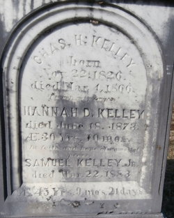 Hannah D. Kelly